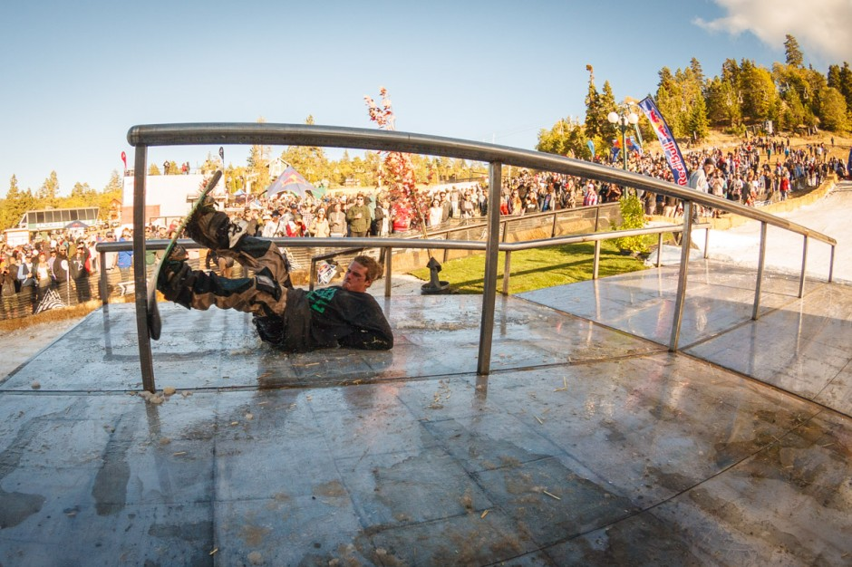 Hot Dawgz And Hand Rails, Ben Birk, Ben Birk Photography, Snowboard Photography,  Lucas Magoon